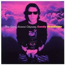 The Gerry Alvarez Odyssey - Candy Prankster