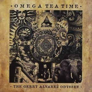 Omega Tea Time