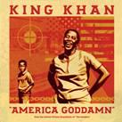 """King Khan - America Goddam 7"""""""