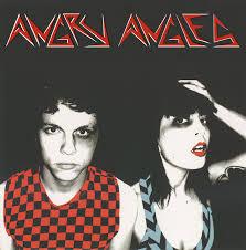 Angry Angles