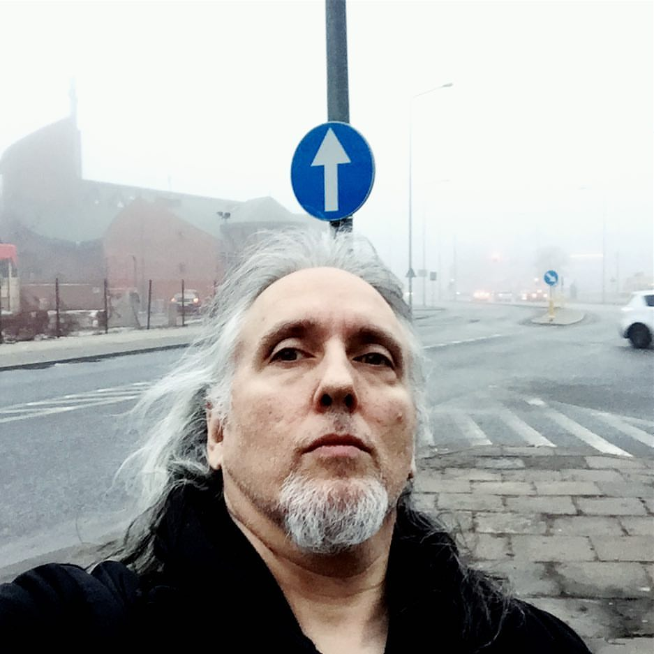 Howie Pyro Warsaw Poland