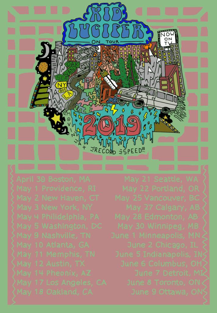 KL-Tour-Poster